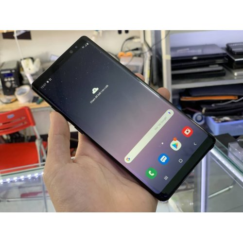 Samsung Galaxy Note 8 2 sim mới 99% Zin áp suất