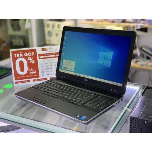 Dell Latitude E6540 i7/4800MQ-8G-256ssd vga rời 2GB