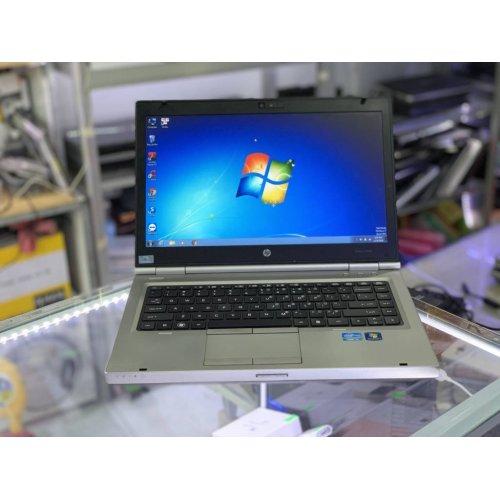 HP EliteBook 8460p i5/2520M-4gb-320gb