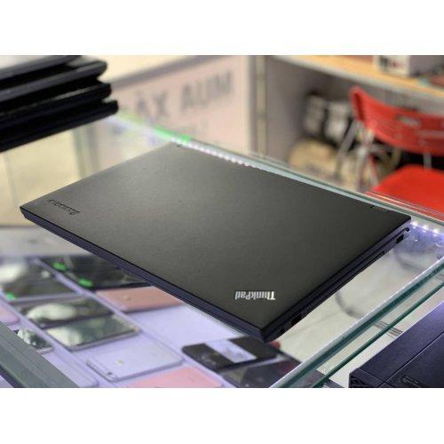 Lenovo ThinkPad L540 i7/4610M-8gb-256/SSD
