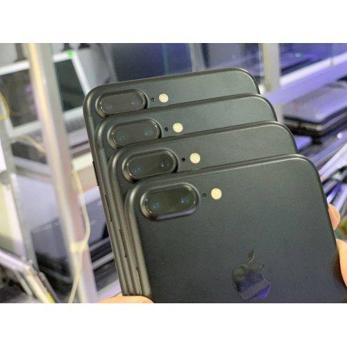 iPhone 7 Plus 128gb đen nhám Quốc Tế mới 99%