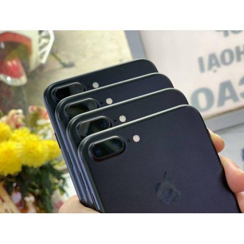 iPhone 7 Plus 32gb đen nhám Quốc Tế mới 99%