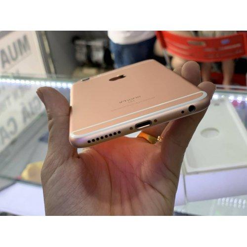 iPhone 6s Plus 64GB quốc tế Mỹ Fullbox
