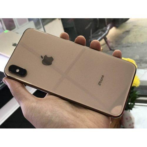 iPhone Xs Max 256G Gold QT Mỹ Zin áp suất mới 99%