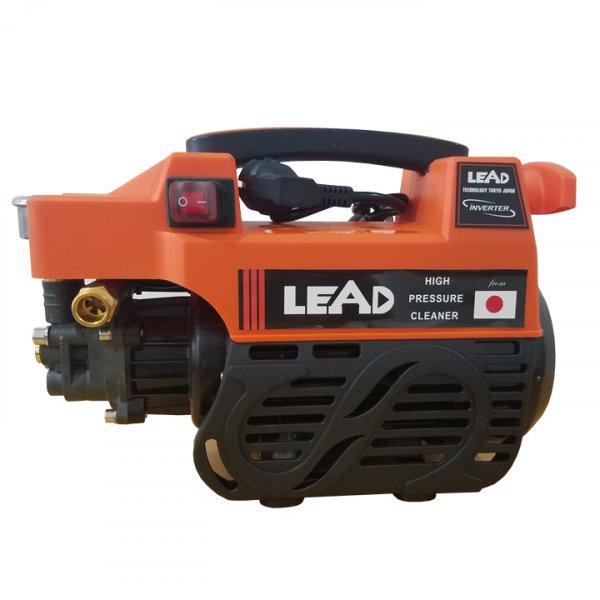 Máy rửa xe tăng áp LEAD 2200W - LE589