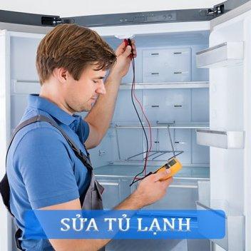 Sữa tủ lạnh